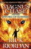 Magnus Chase and the Sword of Summer: Epic Heroes, Legendary Adventures