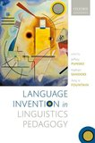 Language Invention in Linguistics Pedagogy