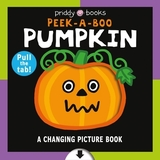 A Changing Picture Book: Peek a Boo Pumpkin