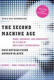 The Second Machine Age ? Work, Progress, and Prosperity in a Time of Brilliant Technologies