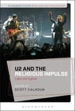 U2 and the Religious Impulse: Take Me Higher