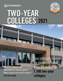Two-Year Colleges 2021