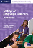Testing for Language Teachers