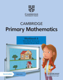 Cambridge Primary Mathematics Workbook 6 with Digital Access (1 Year)