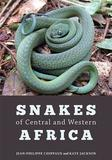 Snakes of Central and Western Africa: Subfamilies Atractaspidinae and Aparallactinae