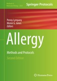 Allergy: Methods and Protocols