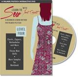 Learn to Sew with Janet Corzatt -- Level FOUR: A Beginners Sewing Method for Palmer/Pletsch