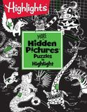 More Hidden Pictures(r) Puzzles to Highlight