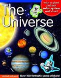 The Universe: With Over 1000 Fantastic Space Stickers!