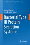Bacterial Type III Protein Secretion Systems