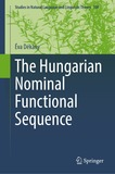 The Hungarian Nominal Functional Sequence