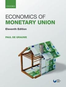 Economics of Monetary Union