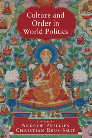 Culture and Order in World Politics: Diversity and its Discontents