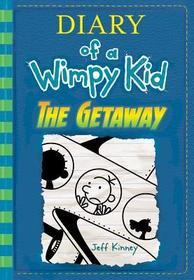 The Getaway (Diary of a Wimpy Kid Book 12): Getaway